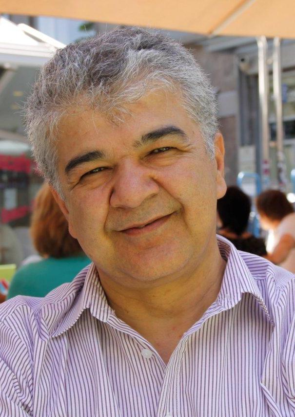 Gökay Sofuoğlu - Bundesvorsitzender Türkische Gemeinde in Deutschland