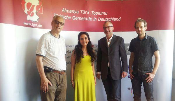TGD_Volker Beck