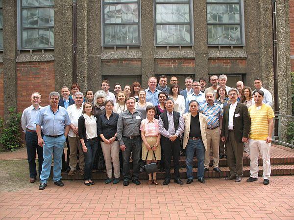 Strukturförderung Hannover
