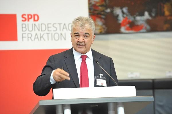160908_Sofuoglu_SPDBundeskonferenz