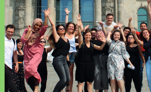 TGD-Sommerakademie 2019 – sei dabei!