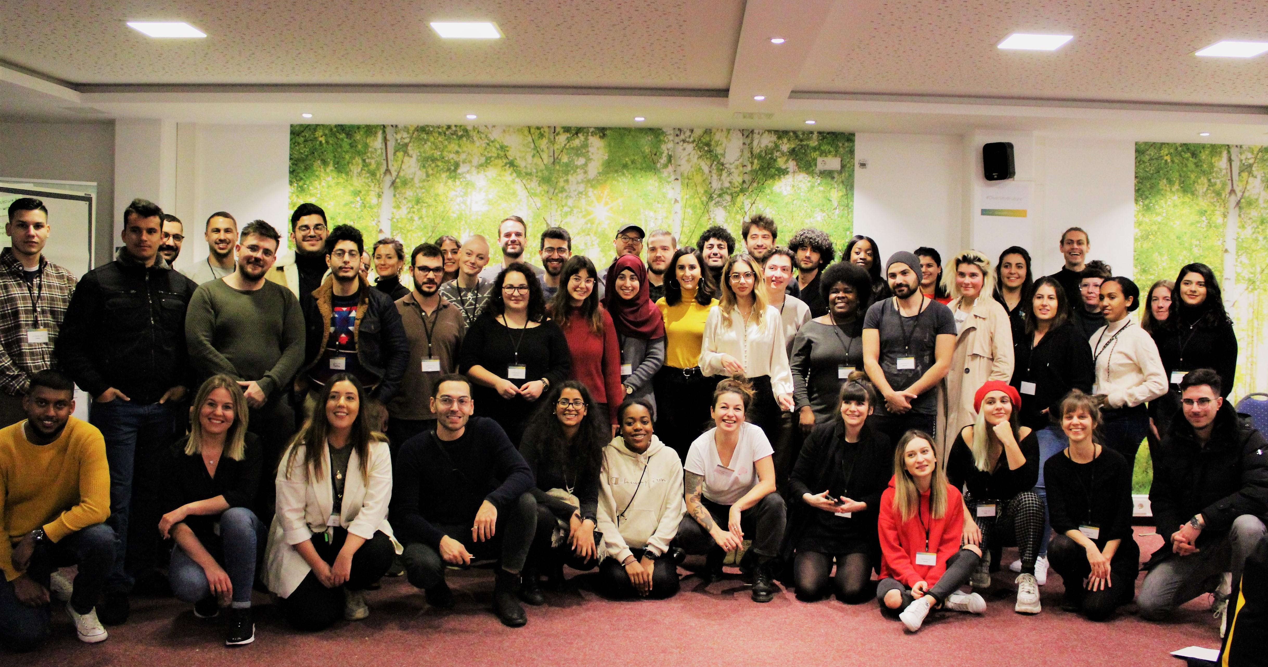 Diversity4Future – Jugendkongress der TGD